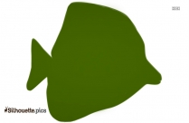 Fish Silhouette Free Download