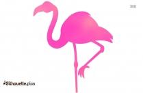 Flamingo Silhouette Free