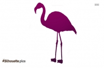Flamingo Silhouette Free Download