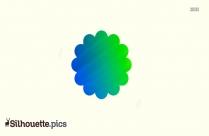 Cartoon Boy PNG Silhouette