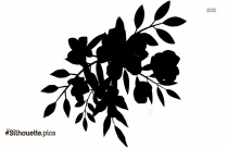 Rose Silhouette Png