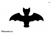 Bat Background Silhouette