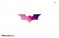 Softball Bat Silhouette Free Vector Art Free