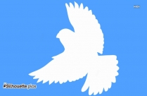 Funeral Doves Clipart Silhouette Drawing