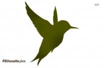 Cute Jay Vector, Bird Silhouette