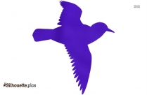 Birds Silhouette Drawing
