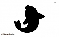 Seahorse Drawing Silhouette Art
