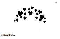 Heart Organ Silhouette