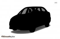 Parking Clip Art Silhouette