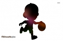 Clipart Seesaw Silhouette