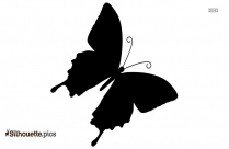 Christian Butterfly Clipart, Butterfly Drawing Clipart Image