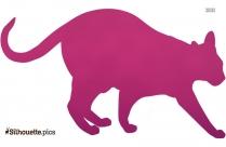 Hippopotamus Animal Silhouette