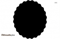 Circle Silhouette Picture