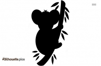 Moose Animal Clipart Silhouette