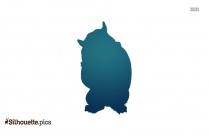 Free Disney Owl Silhouette