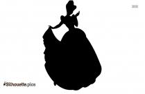 Elsa Anna Olaf Hug Silhouette Clipart