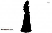 Disney Princess Pictures To Pin On Silhouette, Princess Snow White Cartoon