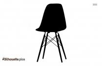 Free Eames Chair Silhouette