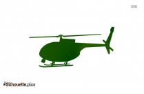 Free Military Clipart Helicopter Silhouette