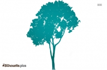 Tree Art Drawing Silhouette Clip Art