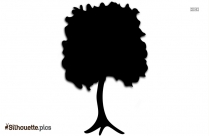 Tree Of Life Tattoo Silhouette Free Vector Art