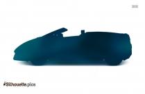 Gallardo Lamborghini Silhouette