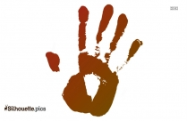 Gallery For Gt Child Handprint Png