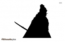 Gambit Character Silhouette Picture
