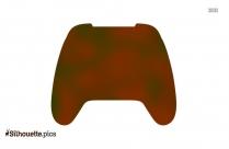 video game controller free vector