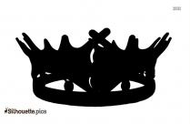 Game Of Thrones Baratheon Crown Rsilhouette