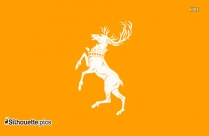 Game Of Thrones Logo Silhouette Clip Art