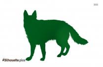 Greyhound Clipart Silhouette