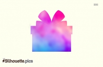 Gift Silhouette Images