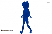 Walking Animation Human Commercial Silhouette