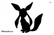 Pokemon Oshawott Pokedex Evolution Silhouette