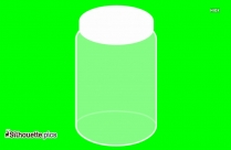 Juice Glass Silhouette