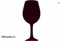 Glass Of Wine Clip Art