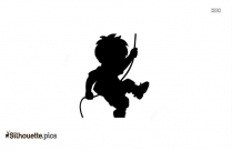 Go Diego Go Silhouette Image And Vector