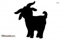 Labrador Dog Silhouette Drawing