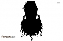 Skull Joker Designs Silhouette