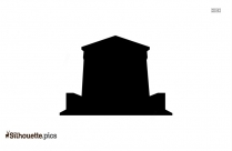 Free Federal Government Silhouette