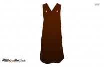 Gown Design Silhouette