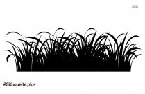 Grassland Silhouette