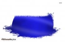 Grass Vector Silhouette, Clipart