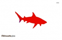 Hammerhead Shark Images ClipArt Silhouette
