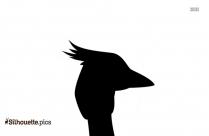 Helmet Silhouette
