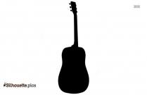 Violin Silhouette Clip Art