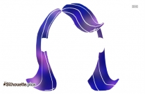Hairstyles Silhouette