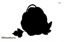 Halloween Pumpkin Clipart Image Silhouette
