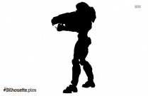The Simpsons Character Silhouette Clipart